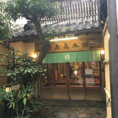 Отель Japanese Ryokan Kashima Honkan Фукуока фото 7