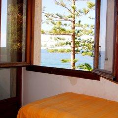Отель Appartamento Profumo di Mare Костарайнера удобства в номере фото 2