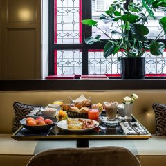Отель Hôtel de La Tamise Франция, Париж - отзывы, цены и фото номеров - забронировать отель Hôtel de La Tamise онлайн в номере