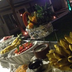 Отель Coco Royal Beach Resort Шри-Ланка, Ваддува - отзывы, цены и фото номеров - забронировать отель Coco Royal Beach Resort онлайн гостиничный бар