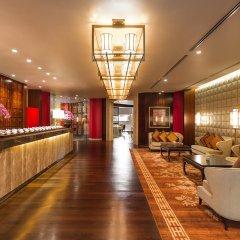 Отель Pan Pacific Singapore интерьер отеля фото 3