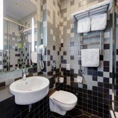 Гостиница Старт ванная