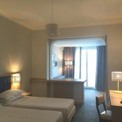 Park Hotel Suisse Церковь Св. Маргариты Лигурийской комната для гостей фото 4