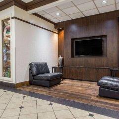 Отель Days Inn by Wyndham Washington DC/Connecticut Avenue США, Вашингтон - отзывы, цены и фото номеров - забронировать отель Days Inn by Wyndham Washington DC/Connecticut Avenue онлайн комната для гостей