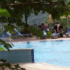 Destina Hotel бассейн фото 3