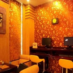 Отель Hoang Vinh Hotel Вьетнам, Хошимин - отзывы, цены и фото номеров - забронировать отель Hoang Vinh Hotel онлайн интерьер отеля фото 2