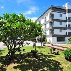 Отель Bs Residence Suvarnabhumi Бангкок