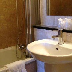 Stay Inn Hotel Manchester ванная