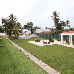 Hibiscus Beach Hotel & Villas фото 3