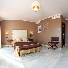 Hotel La Fonda комната для гостей