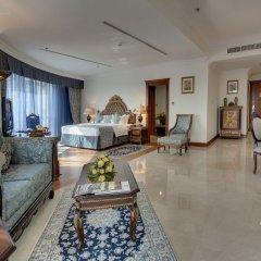Grand Excelsior Hotel Bur Dubai интерьер отеля фото 3