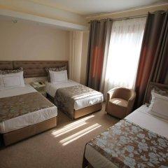 Отель Grand Washington Стамбул комната для гостей фото 5