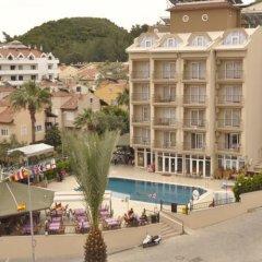 Club Dorado Турция, Мармарис - отзывы, цены и фото номеров - забронировать отель Club Dorado онлайн фото 9