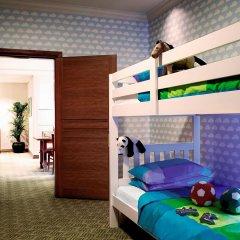 Отель Pullman Kuala Lumpur City Centre Hotel & Residences Малайзия, Куала-Лумпур - отзывы, цены и фото номеров - забронировать отель Pullman Kuala Lumpur City Centre Hotel & Residences онлайн детские мероприятия