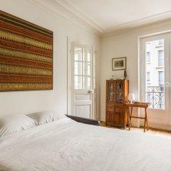Отель Ambassador Hideaway Париж комната для гостей фото 4