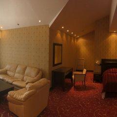 Отель Borovets Hills Resort & SPA Болгария, Боровец - отзывы, цены и фото номеров - забронировать отель Borovets Hills Resort & SPA онлайн комната для гостей фото 4