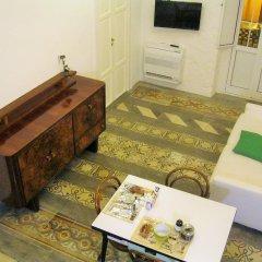 Отель L'Officina Бари комната для гостей