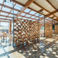 Отель Villa Pasiega Испания, Лианьо - отзывы, цены и фото номеров - забронировать отель Villa Pasiega онлайн питание фото 3