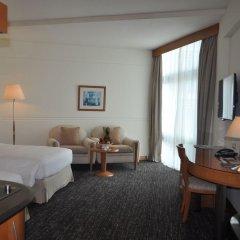 Отель J5 Hotels Port Saeed Дубай комната для гостей фото 4