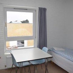 Отель Nørresundby Kursuscenter Дания, Бровст - отзывы, цены и фото номеров - забронировать отель Nørresundby Kursuscenter онлайн комната для гостей