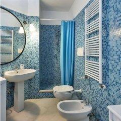 Отель ApuliApartments-Lighthouse Бари ванная