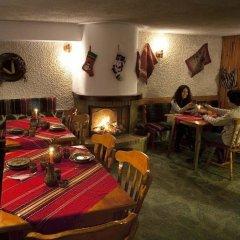 Отель Aneli Hotel Болгария, Банско - отзывы, цены и фото номеров - забронировать отель Aneli Hotel онлайн питание