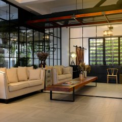 Отель Ruenthip Residence Pattaya интерьер отеля фото 3