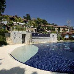 Отель Supalai Resort And Spa Phuket детские мероприятия