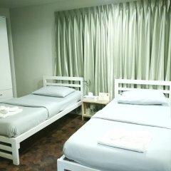 Hostel 16 Бангкок сауна