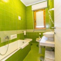 Hotel Residence Ulivi E Palme ванная