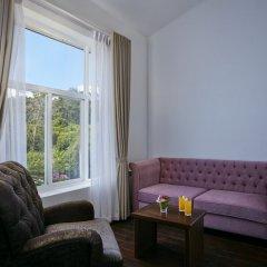 Отель Galway Heights Hotel Шри-Ланка, Нувара-Элия - отзывы, цены и фото номеров - забронировать отель Galway Heights Hotel онлайн комната для гостей фото 4