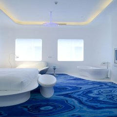 Отель Otique Aqua Шэньчжэнь спа