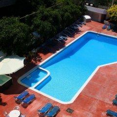 Dimitrion Central Hotel бассейн фото 2