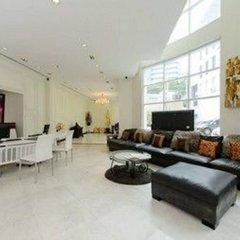 Отель Bless Residence Бангкок комната для гостей фото 3