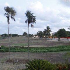 Отель Laguna Golf Доминикана, Пунта Кана - отзывы, цены и фото номеров - забронировать отель Laguna Golf онлайн спортивное сооружение