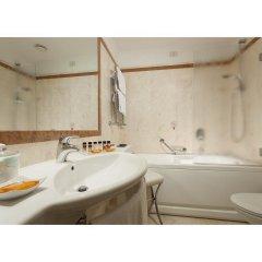 Dei Borgognoni Hotel ванная
