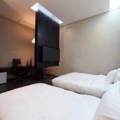 Отель Irene Южная Корея, Сеул - отзывы, цены и фото номеров - забронировать отель Irene онлайн комната для гостей фото 2