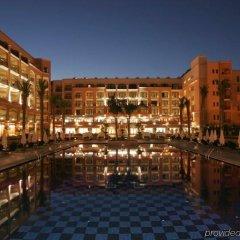 Отель Insotel Fenicia Prestige Suites & Spa фото 7