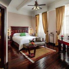Отель Sofitel Legend Metropole Hanoi комната для гостей фото 6