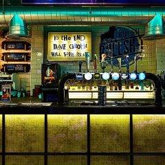 Отель St Christopher's Inn London Bridge - The Oasis Великобритания, Лондон - отзывы, цены и фото номеров - забронировать отель St Christopher's Inn London Bridge - The Oasis онлайн фото 25