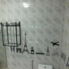 Отель Dorms & Doubles ванная фото 2