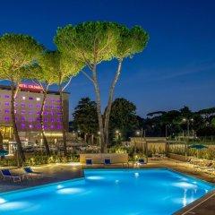 Cristoforo Colombo Hotel детские мероприятия фото 2