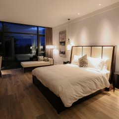 Montgomerie Links Hotel & Villas комната для гостей фото 4