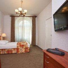 Отель Danubius Gellert 4* Стандартный номер фото 24