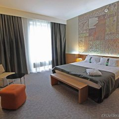 Holiday Inn Moscow Tagansky (formerly Simonovsky) in Moscow, Russia from 50$, photos, reviews - zenhotels.com guestroom photo 3