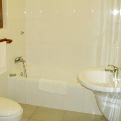 Отель Dragonara Court Сан Джулианс ванная фото 2