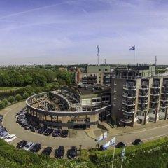 Van der Valk Hotel Leusden - Amersfoort бассейн фото 3