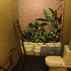 Отель Villa Shade ванная фото 2