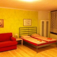 Отель Best Of Vienna Juchgasse комната для гостей фото 2