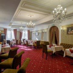 Бутик Отель Калифорния Одесса помещение для мероприятий